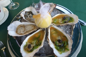 Various_oysters